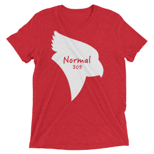 TSHIRT-template-12x16_mockup_Wrinkle-Front_Red-Triblend
