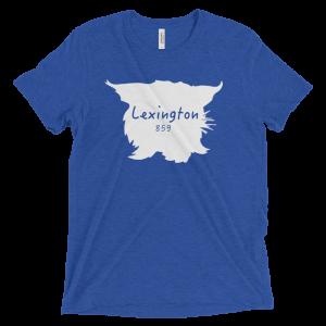 Kentucky Blue Tshirt