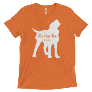 Knoxville Vols Orange Tshirt